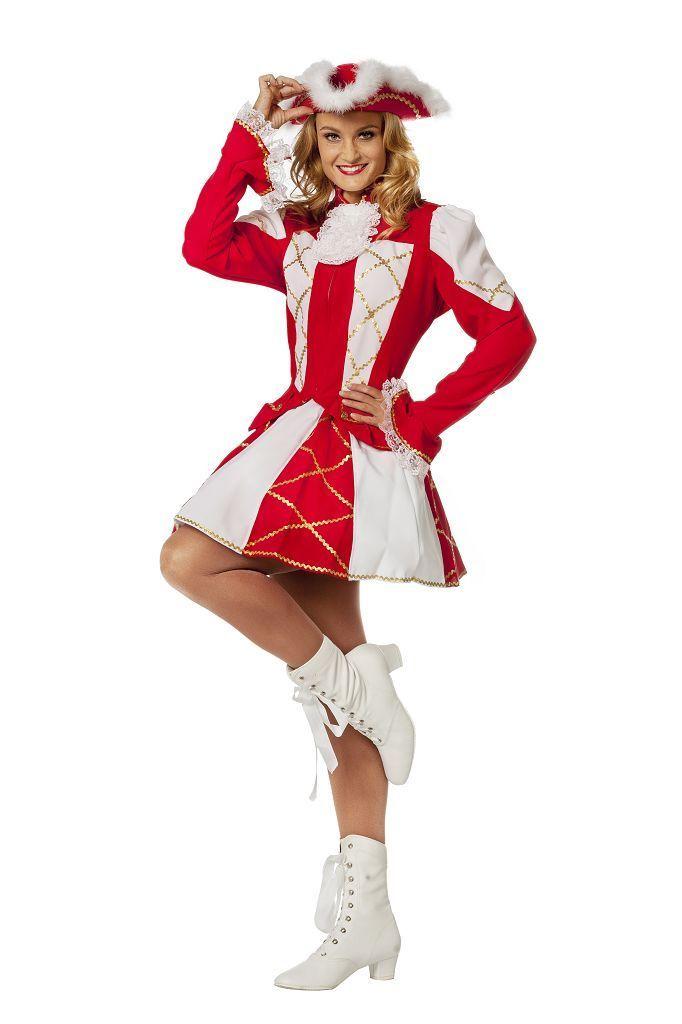 Für Tanzmariechen Erwachsene Kostüme Damen Kostüm f67bgy
