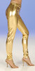 Leggings  in gold - NEU!!! -