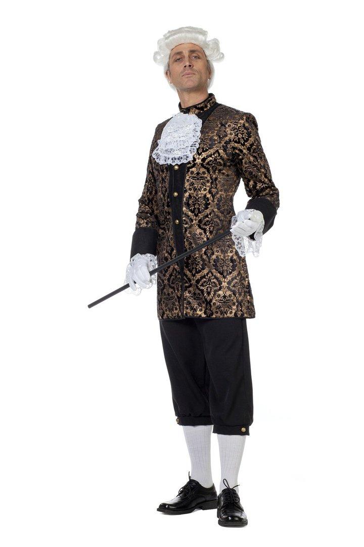 Rokoko Kostüm Anzug Marquisin Barock Baron Baronin Kleid Rokokokostüm Marquis